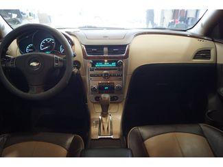 2012 Chevrolet Malibu LTZ w2LZ  city Texas  Vista Cars and Trucks  in Houston, Texas