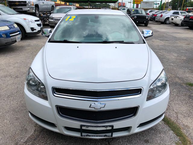 2012 Chevrolet Malibu LS w/1FL Houston, TX 1