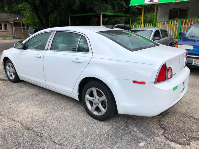 2012 Chevrolet Malibu LS w/1FL Houston, TX 5