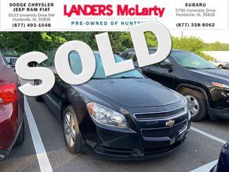 2012 Chevrolet Malibu LS w/1LS | Huntsville, Alabama | Landers Mclarty DCJ & Subaru in  Alabama