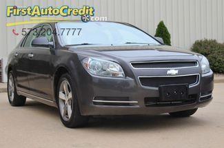 2012 Chevrolet Malibu LT w/1LT in Jackson MO, 63755