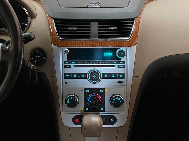 2012 Chevrolet Malibu LT w/3LT in Jacksonville , FL 32246