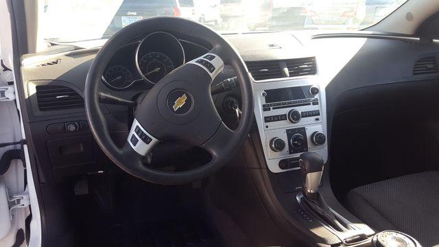 2012 Chevrolet Malibu LT w/1LT CAR PROS AUTO CENTER (702) 405-9905 Las Vegas, Nevada 3