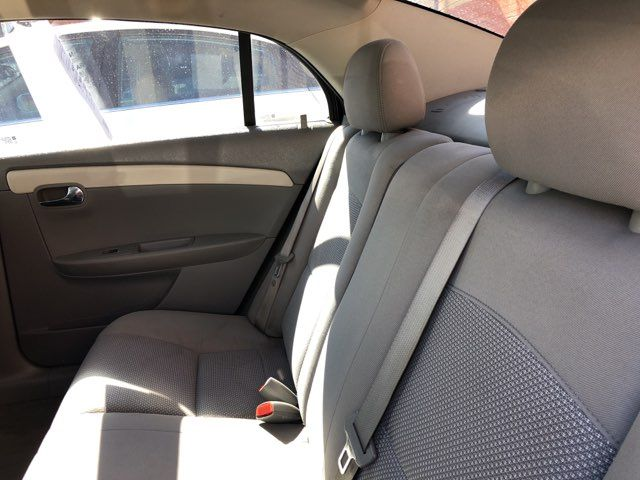 2012 Chevrolet Malibu LT w/1LT CAR PROS AUTO CENTER (702) 405-9905 Las Vegas, Nevada 4