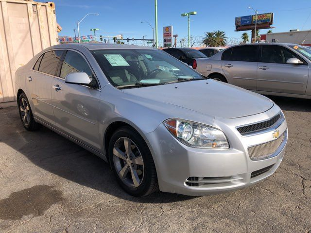 2012 Chevrolet Malibu LT w/1LT CAR PROS AUTO CENTER (702) 405-9905 Las Vegas, Nevada 3