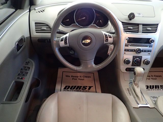 2012 Chevrolet Malibu LT w/2LT Lincoln, Nebraska 3
