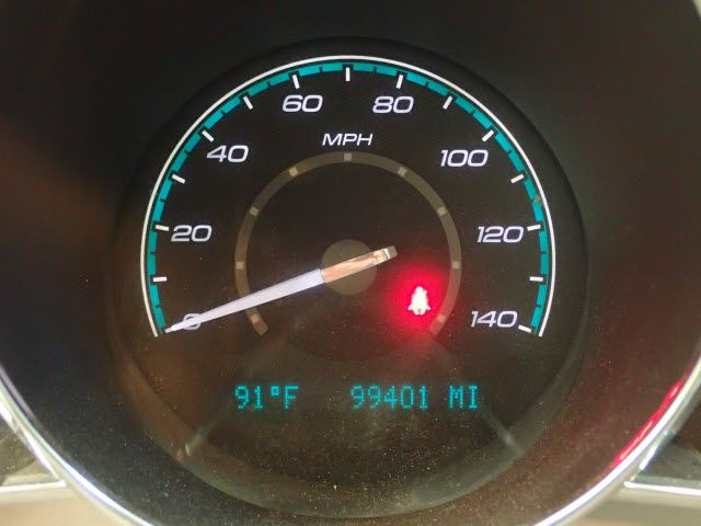 2012 Chevrolet Malibu LT w/2LT Lincoln, Nebraska 7