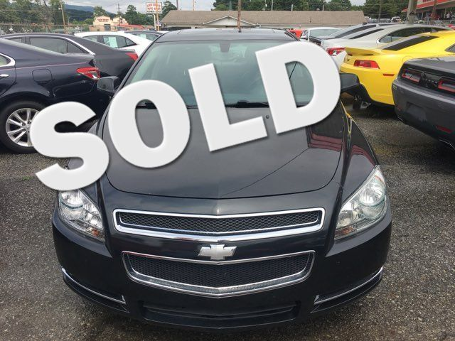 2012 Chevrolet Malibu LT w/2LT | Little Rock, AR | Great American Auto, LLC in Little Rock AR AR