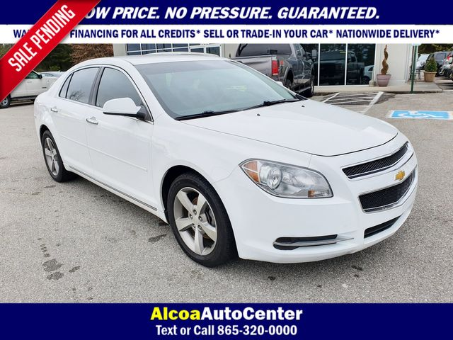 2012 Chevrolet Malibu LT w/1LT in Louisville, TN 37777