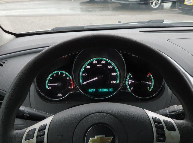 2012 Chevrolet Malibu LT w/1LT in Louisville, TN 37777