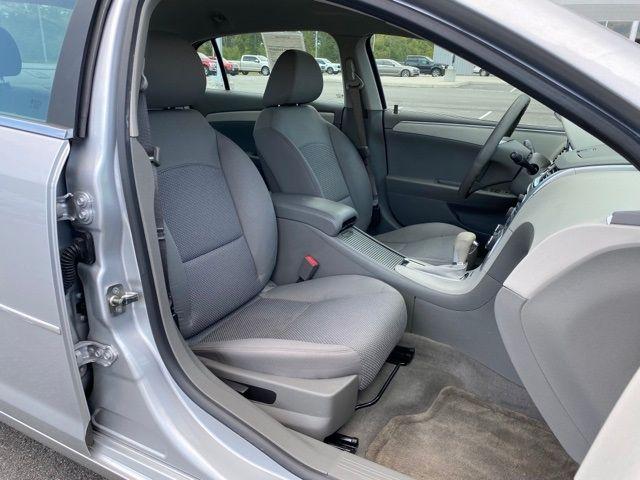 2012 Chevrolet Malibu LS w/1LS Madison, NC 10