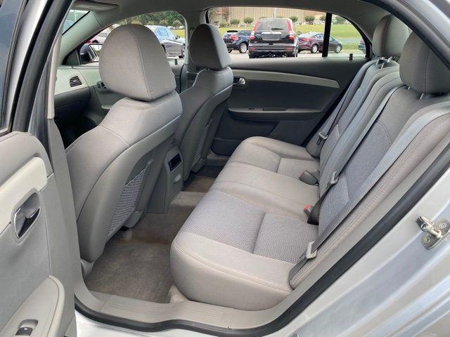2012 Chevrolet Malibu LS w/1LS Madison, NC 13