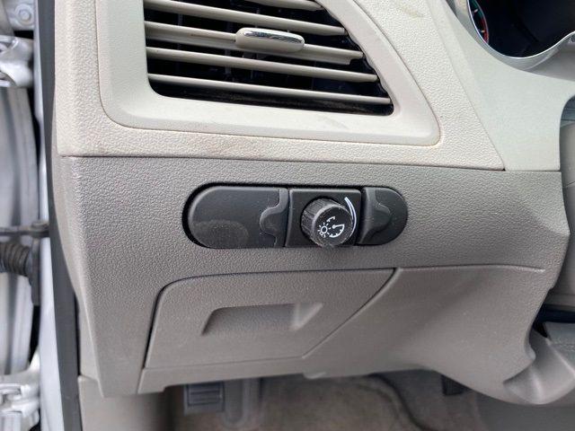 2012 Chevrolet Malibu LS w/1LS Madison, NC 22