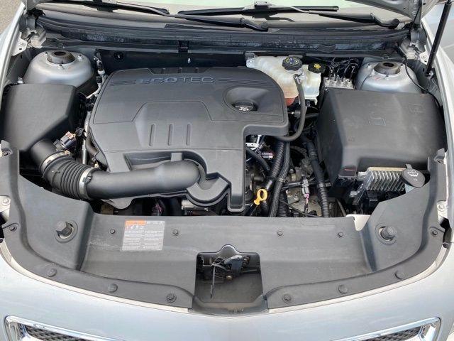2012 Chevrolet Malibu LS w/1LS Madison, NC 26