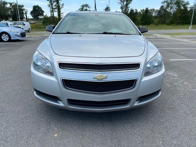 2012 Chevrolet Malibu LS w/1LS Madison, NC 6