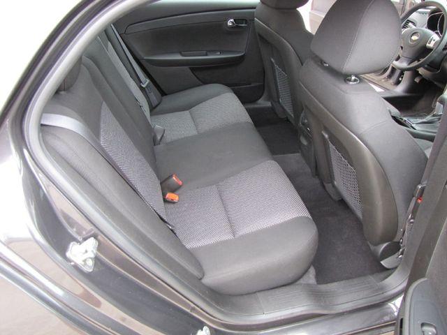 2012 Chevrolet Malibu LT w/1LT in Medina, OHIO 44256
