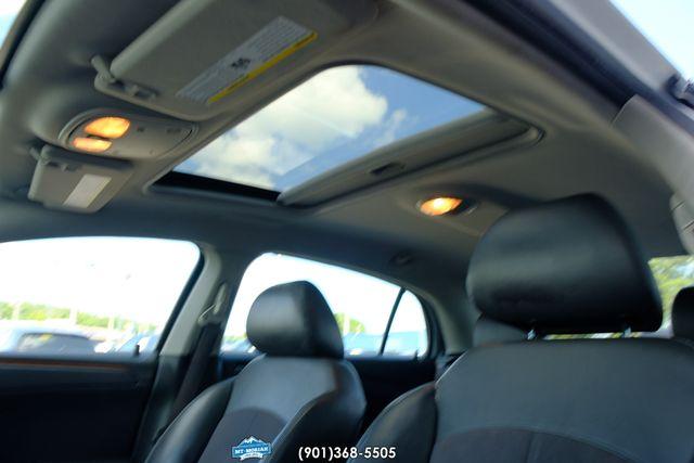 2012 Chevrolet Malibu LT w/2LT in Memphis, Tennessee 38115