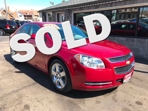 2012 Chevrolet Malibu LT in , Wisconsin