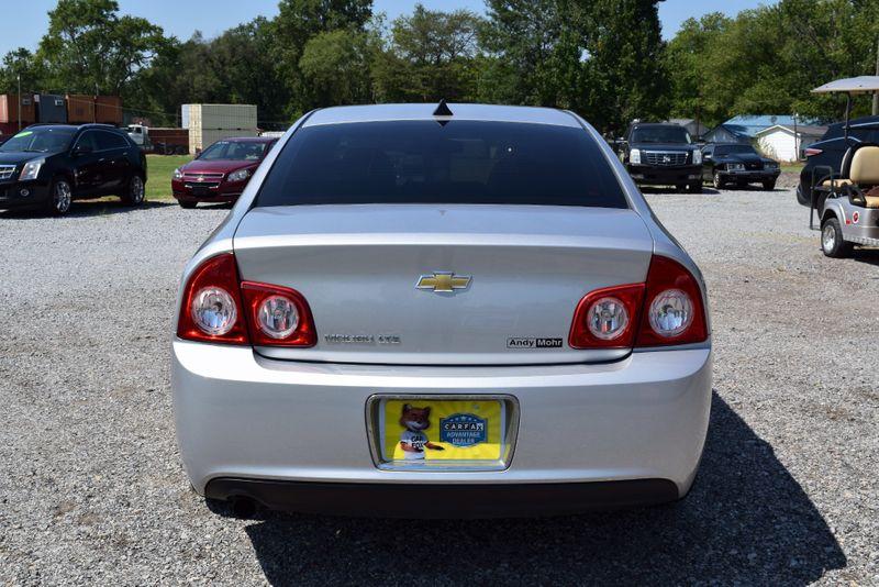 2012 Chevrolet Malibu LTZ w1LZ - Mt Carmel IL - 9th Street AutoPlaza  in Mt. Carmel, IL
