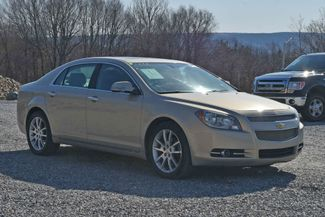 2012 Chevrolet Malibu LTZ Naugatuck, Connecticut 7