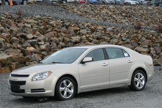2012 Chevrolet Malibu LT Naugatuck, Connecticut