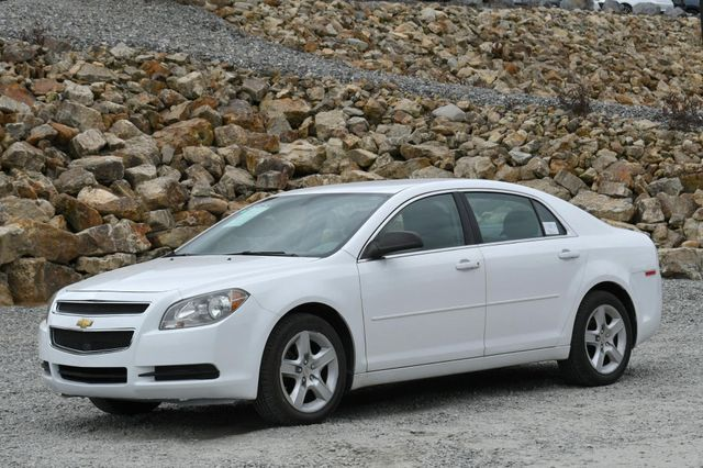2012 Chevrolet Malibu LS Naugatuck, Connecticut