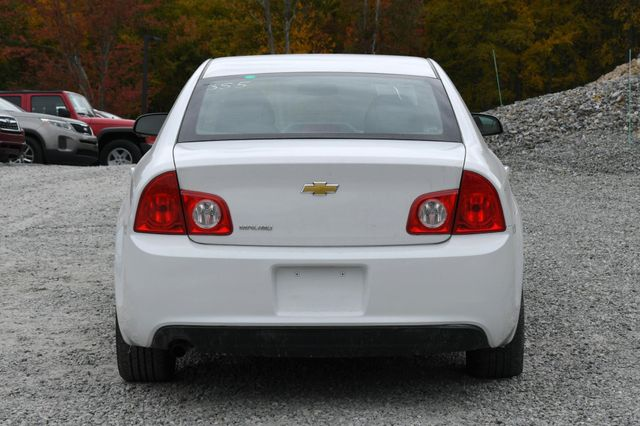 2012 Chevrolet Malibu LS Naugatuck, Connecticut 3