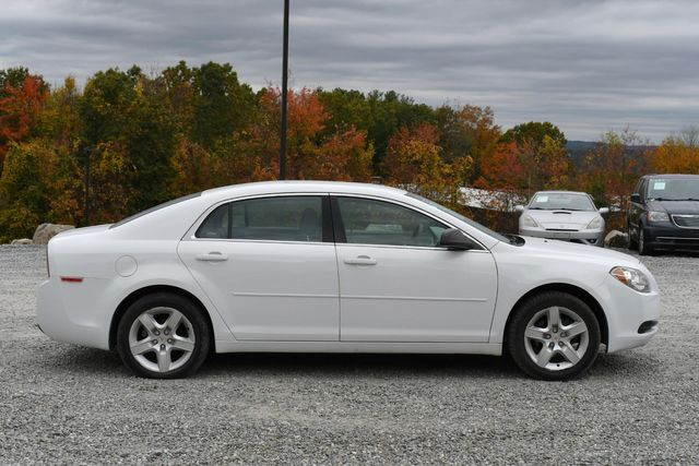 2012 Chevrolet Malibu LS Naugatuck, Connecticut 5