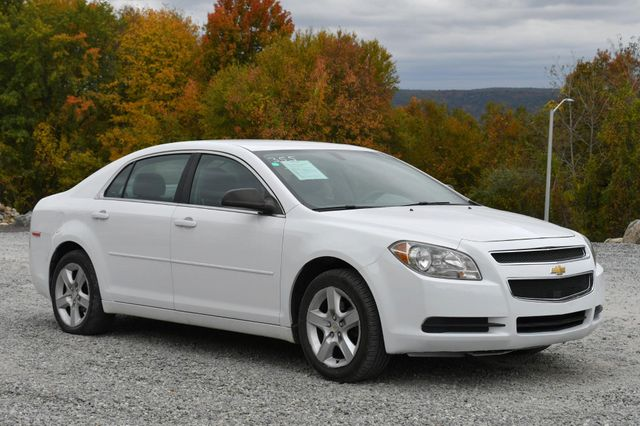 2012 Chevrolet Malibu LS Naugatuck, Connecticut 6