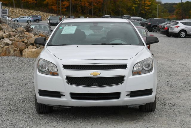 2012 Chevrolet Malibu LS Naugatuck, Connecticut 7