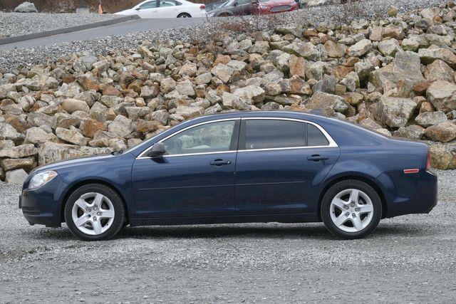 2012 Chevrolet Malibu LS Naugatuck, Connecticut 1