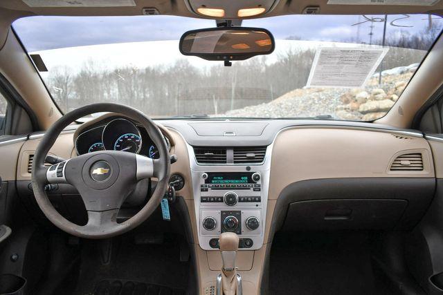 2012 Chevrolet Malibu LS Naugatuck, Connecticut 10