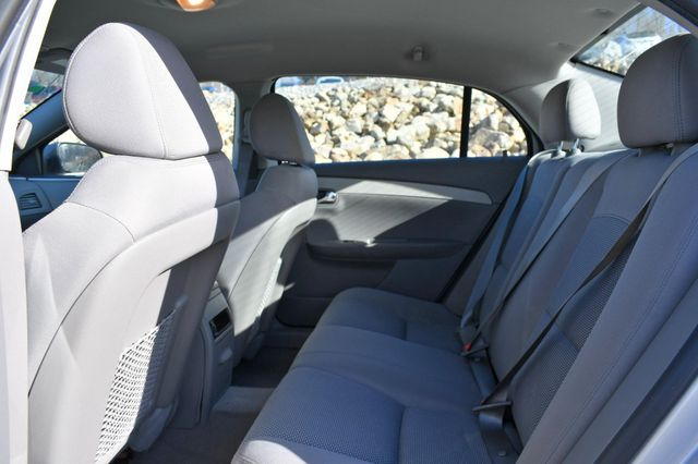 2012 Chevrolet Malibu LS w/1LS Naugatuck, Connecticut 14