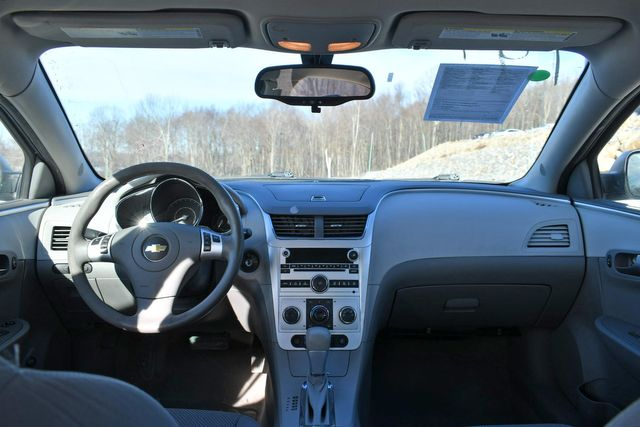 2012 Chevrolet Malibu LS w/1LS Naugatuck, Connecticut 16