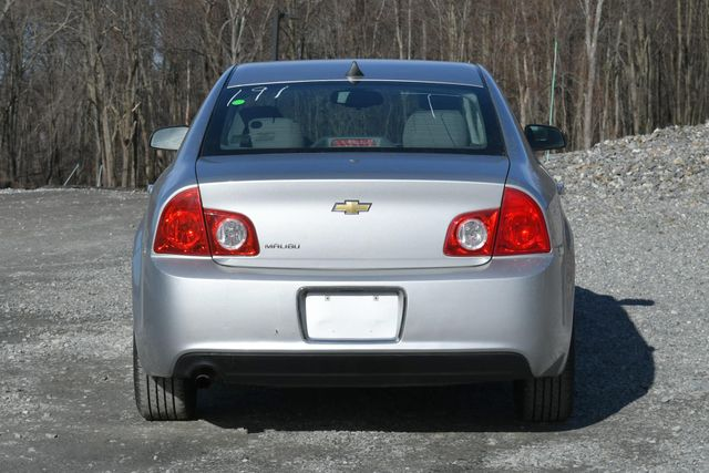 2012 Chevrolet Malibu LS w/1LS Naugatuck, Connecticut 3