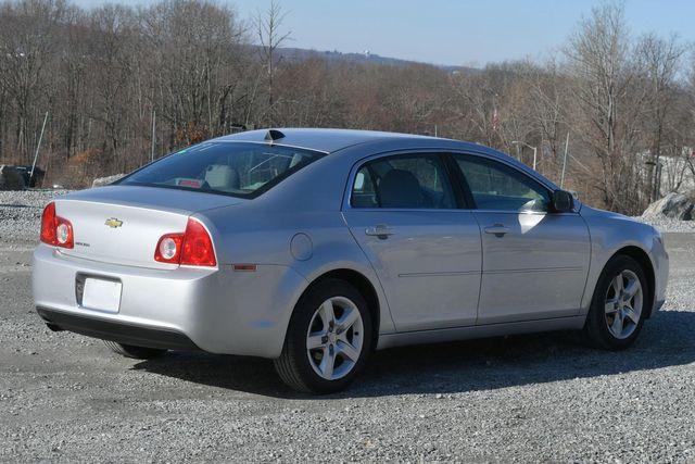2012 Chevrolet Malibu LS w/1LS Naugatuck, Connecticut 4