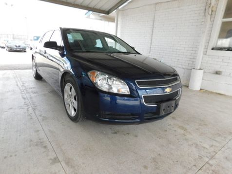 2012 Chevrolet Malibu LS w/1FL in New Braunfels