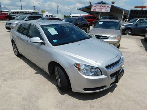 2012 Chevrolet Malibu LT w/1LT in New Braunfels