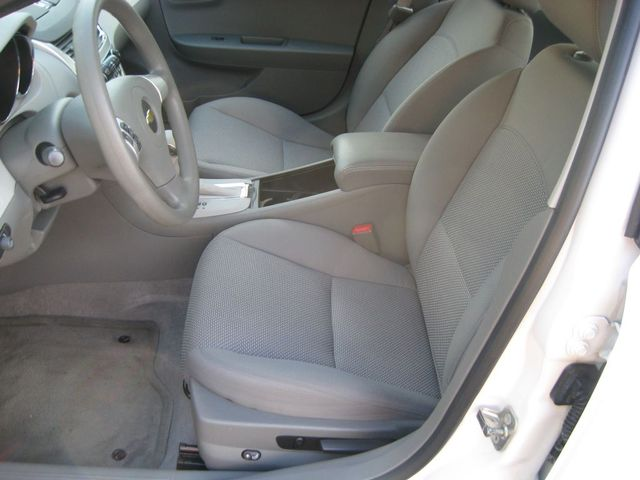 2012 Chevrolet Malibu LS Richmond, Virginia 10
