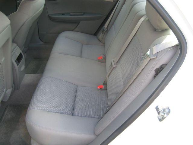 2012 Chevrolet Malibu LS Richmond, Virginia 11