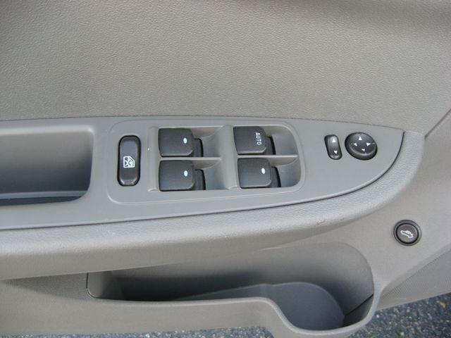2012 Chevrolet Malibu LS Richmond, Virginia 12