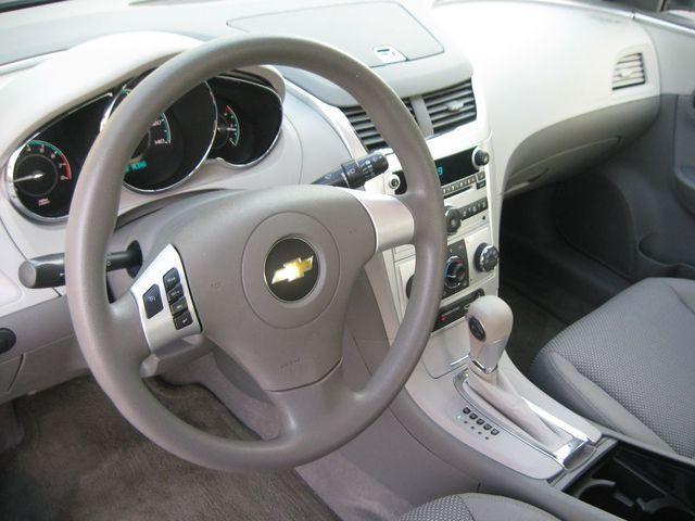 2012 Chevrolet Malibu LS Richmond, Virginia 8