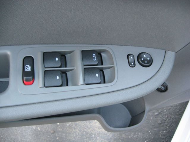 2012 Chevrolet Malibu LS Richmond, Virginia 13