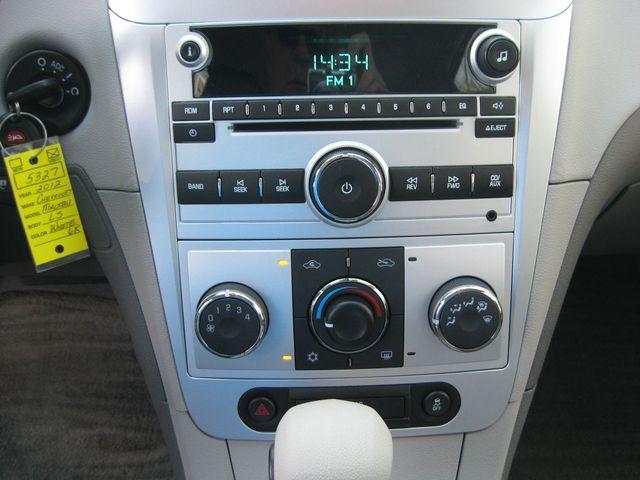2012 Chevrolet Malibu LS Richmond, Virginia 9