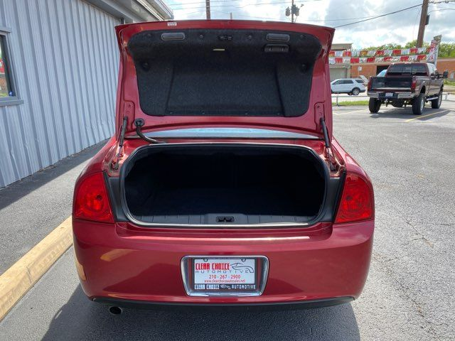 2012 Chevrolet Malibu LT in San Antonio, TX 78212