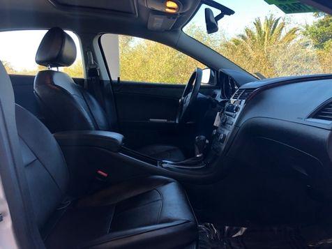 2012 Chevrolet Malibu LTZ w/2LZ | San Luis Obispo, CA | Auto Park Sales & Service in San Luis Obispo, CA