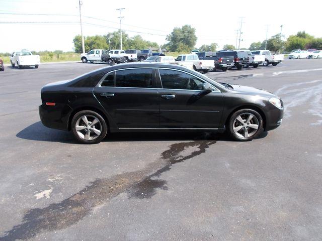 2012 Chevrolet Malibu LT w/1LT Shelbyville, TN 10