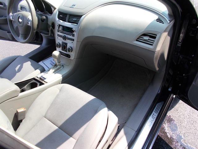 2012 Chevrolet Malibu LT w/1LT Shelbyville, TN 19