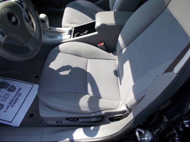 2012 Chevrolet Malibu LT w/1LT Shelbyville, TN 22