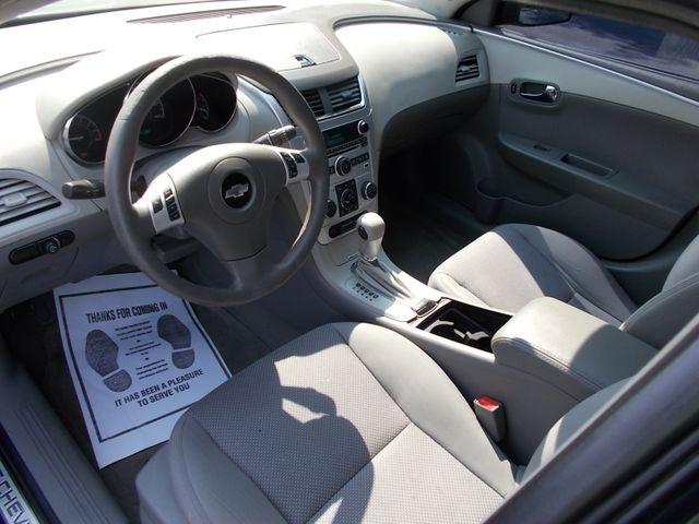 2012 Chevrolet Malibu LT w/1LT Shelbyville, TN 23